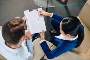 מס שבח על מכירת משרד או חנות - מה חשוב לדעת?